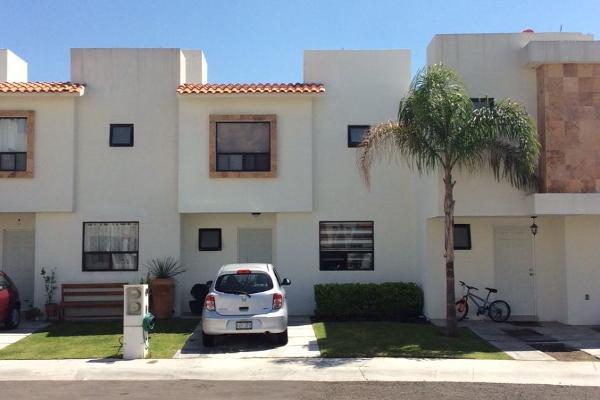 Foto de casa en venta en jaime sabines , sonterra, querétaro, querétaro, 13479588 No. 01