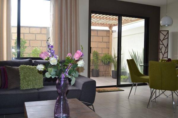 Foto de casa en venta en jaime sabines , sonterra, querétaro, querétaro, 13479588 No. 03