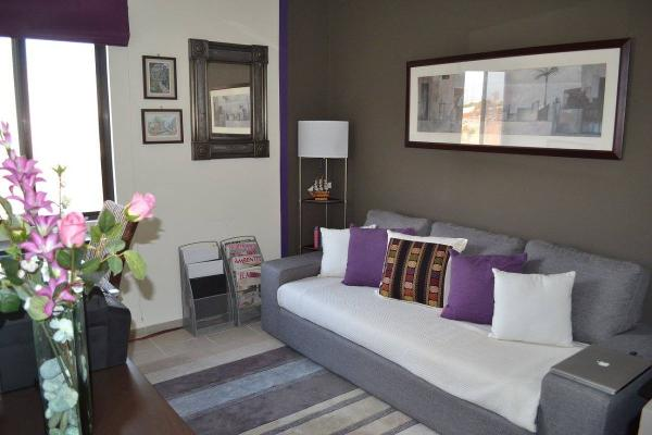 Foto de casa en venta en jaime sabines , sonterra, querétaro, querétaro, 13479588 No. 07
