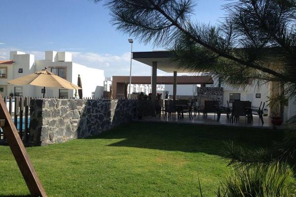 Foto de casa en venta en jaime sabines , sonterra, querétaro, querétaro, 13479588 No. 11
