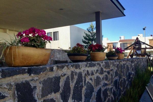 Foto de casa en venta en jaime sabines , sonterra, querétaro, querétaro, 13479588 No. 12