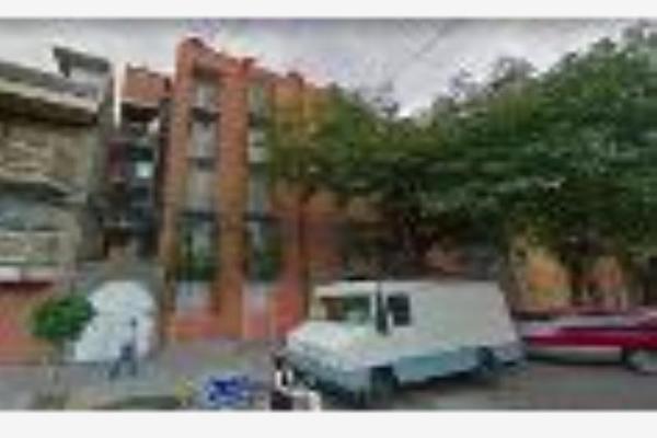 Foto de departamento en venta en jaime torres bodet 207, santa maria la ribera, cuauhtémoc, df / cdmx, 0 No. 02