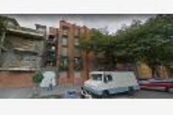 Foto de departamento en venta en jaime torres bodet 207, santa maria la ribera, cuauhtémoc, df / cdmx, 0 No. 04