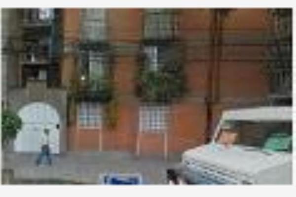 Foto de departamento en venta en jaime torres bodet 207, santa maria la ribera, cuauhtémoc, df / cdmx, 0 No. 05