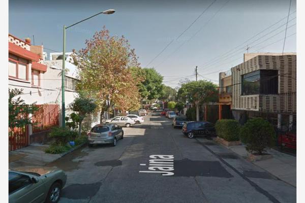 Foto de casa en venta en jaina 0, letrán valle, benito juárez, df / cdmx, 10032968 No. 01