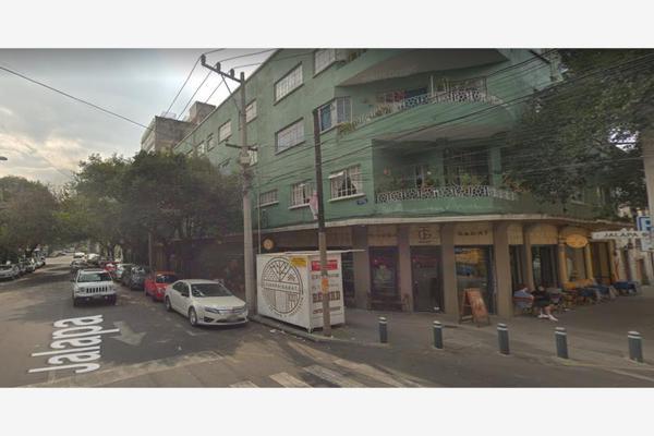 Foto de departamento en venta en jalapa 0, roma norte, cuauhtémoc, df / cdmx, 13300410 No. 02