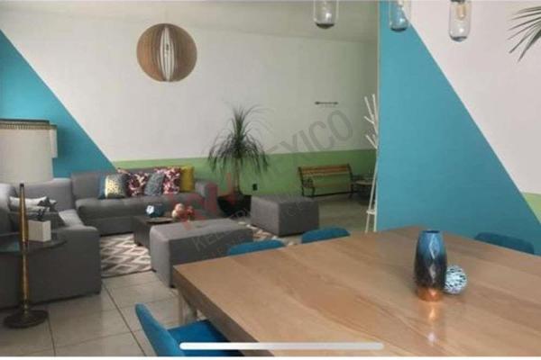 Foto de departamento en renta en jalapa 00, roma sur, cuauhtémoc, df / cdmx, 0 No. 05