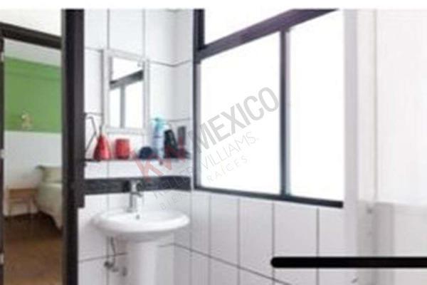 Foto de departamento en renta en jalapa 00, roma sur, cuauhtémoc, df / cdmx, 0 No. 11