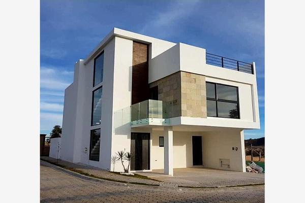 Foto de casa en venta en jalapa 1, lomas de angelópolis ii, san andrés cholula, puebla, 10123437 No. 01