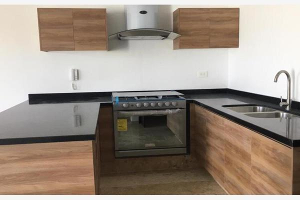 Foto de casa en venta en jalapa 1, lomas de angelópolis ii, san andrés cholula, puebla, 10123437 No. 03