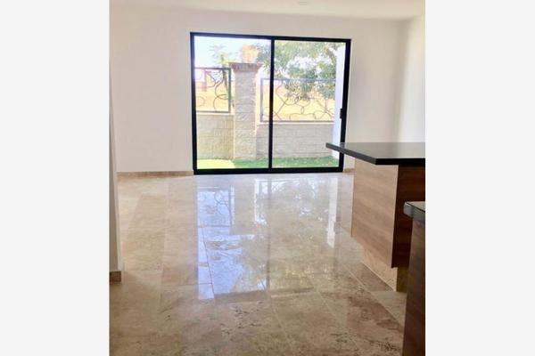 Foto de casa en venta en jalapa 1, lomas de angelópolis ii, san andrés cholula, puebla, 10123437 No. 04