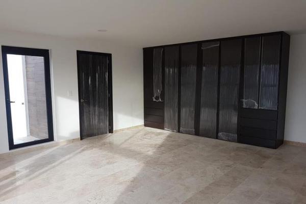 Foto de casa en venta en jalapa 1, lomas de angelópolis ii, san andrés cholula, puebla, 10123437 No. 06