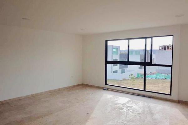 Foto de casa en venta en jalapa 1, lomas de angelópolis ii, san andrés cholula, puebla, 10123437 No. 07