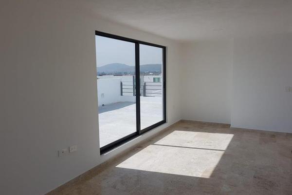 Foto de casa en venta en jalapa 1, lomas de angelópolis ii, san andrés cholula, puebla, 10123437 No. 08
