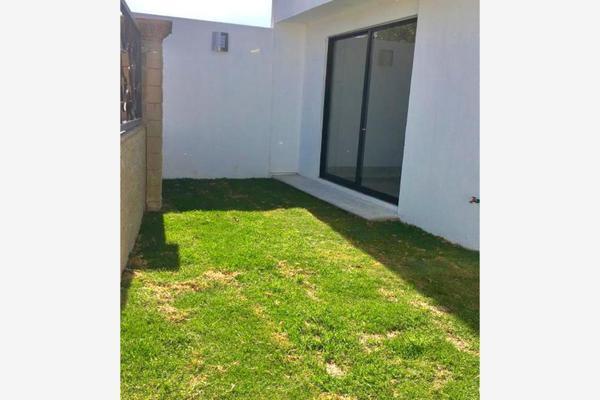 Foto de casa en venta en jalapa 1, lomas de angelópolis ii, san andrés cholula, puebla, 10123437 No. 10