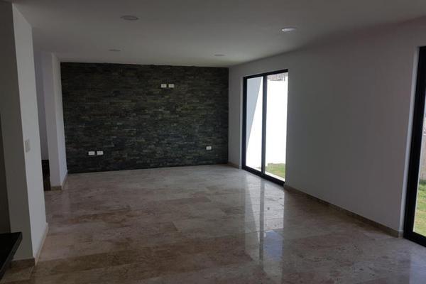 Foto de casa en venta en jalapa 1, lomas de angelópolis ii, san andrés cholula, puebla, 10123437 No. 12
