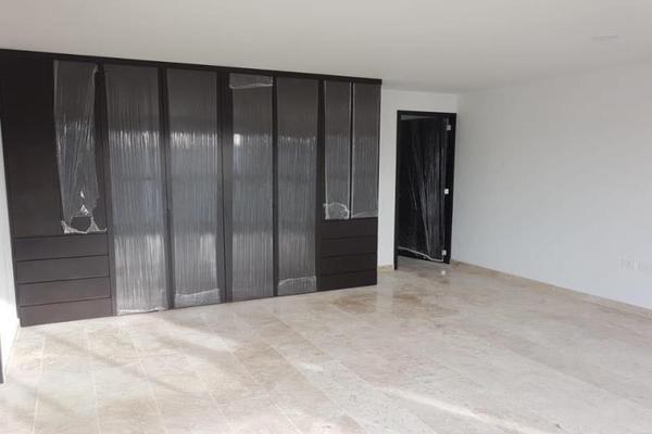 Foto de casa en venta en jalapa 1, lomas de angelópolis ii, san andrés cholula, puebla, 10123437 No. 13