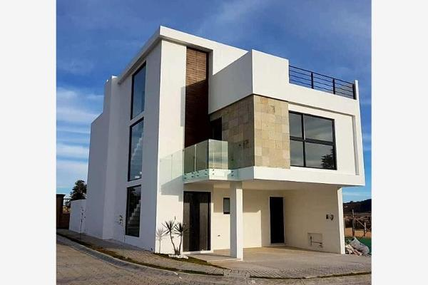 Foto de casa en venta en jalapa 1, lomas de angelópolis, san andrés cholula, puebla, 10123437 No. 01
