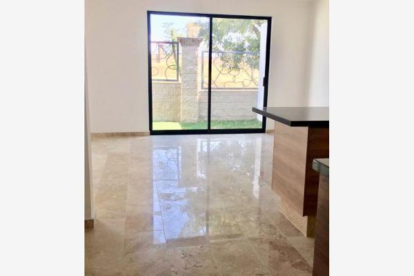 Foto de casa en venta en jalapa 1, lomas de angelópolis, san andrés cholula, puebla, 10123437 No. 04