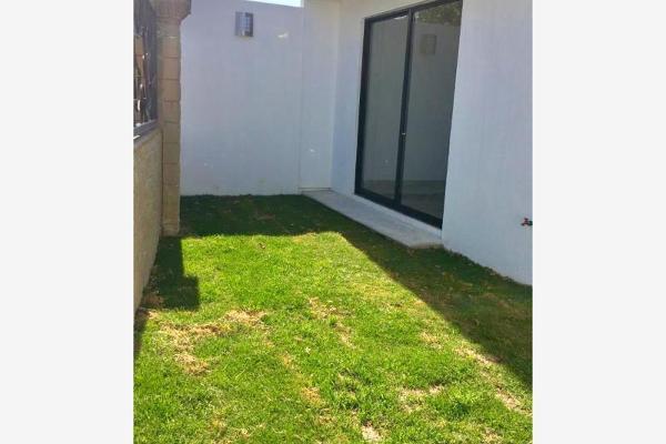 Foto de casa en venta en jalapa 1, lomas de angelópolis, san andrés cholula, puebla, 10123437 No. 10