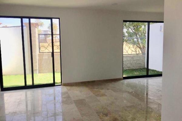 Foto de casa en venta en jalapa 1, lomas de angelópolis, san andrés cholula, puebla, 10123437 No. 11