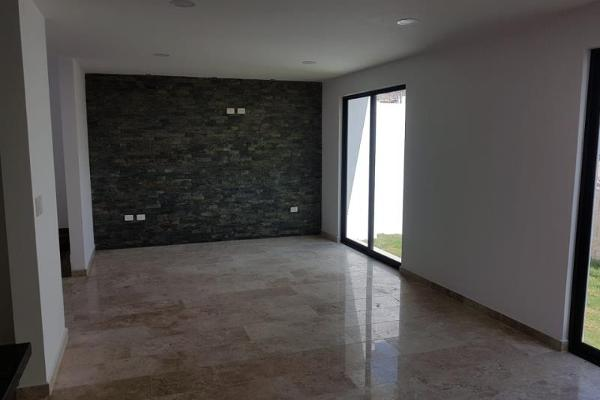 Foto de casa en venta en jalapa 1, lomas de angelópolis, san andrés cholula, puebla, 10123437 No. 12
