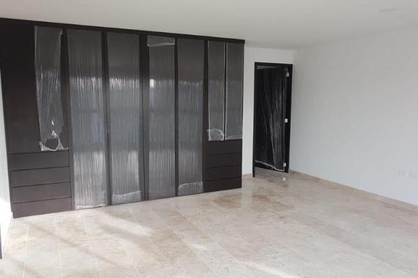 Foto de casa en venta en jalapa 1, lomas de angelópolis, san andrés cholula, puebla, 10123437 No. 13