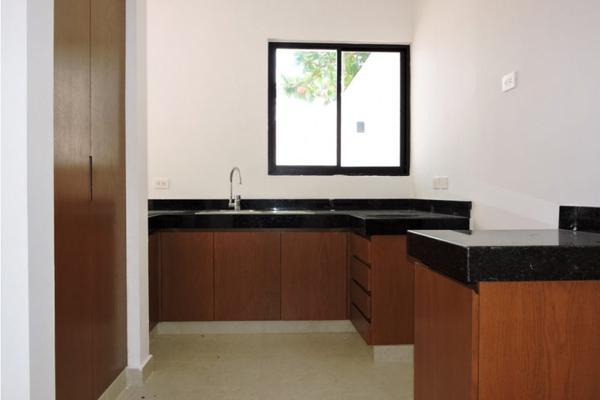 Foto de departamento en venta en  , jalapa, mérida, yucatán, 8137532 No. 05
