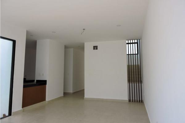 Foto de departamento en venta en  , jalapa, mérida, yucatán, 8137532 No. 06