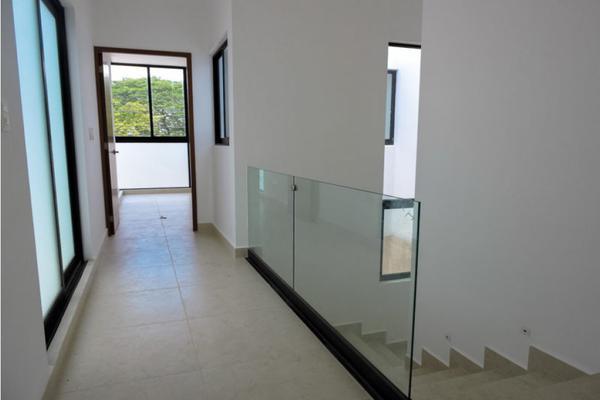 Foto de departamento en venta en  , jalapa, mérida, yucatán, 8137532 No. 08