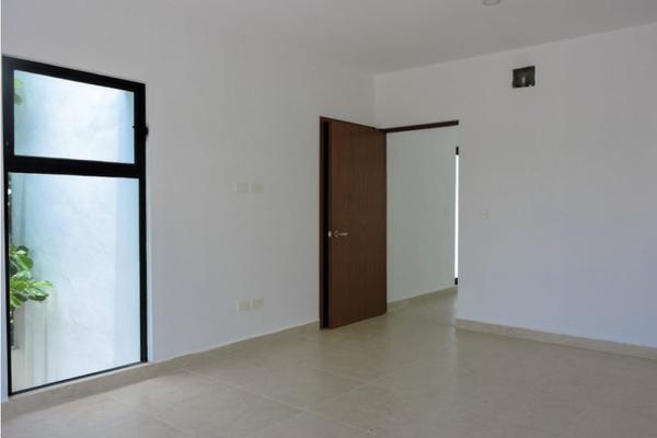 Foto de departamento en venta en  , jalapa, mérida, yucatán, 8137532 No. 10