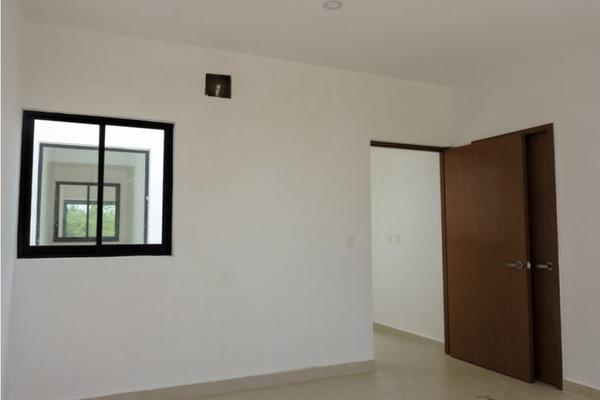 Foto de departamento en venta en  , jalapa, mérida, yucatán, 8137532 No. 11