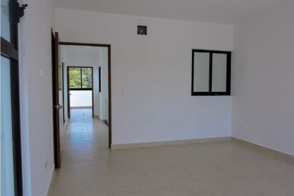 Foto de departamento en venta en  , jalapa, mérida, yucatán, 8137532 No. 13