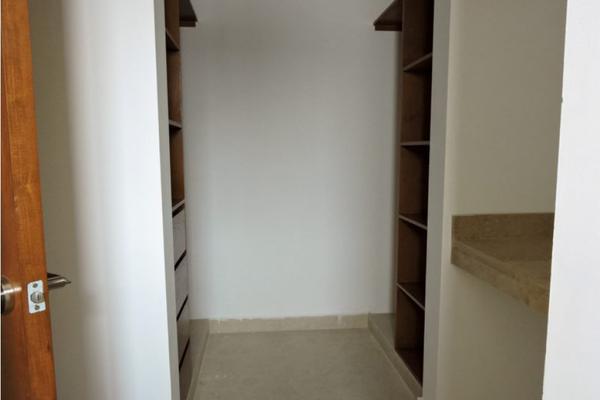 Foto de departamento en venta en  , jalapa, mérida, yucatán, 8137532 No. 14