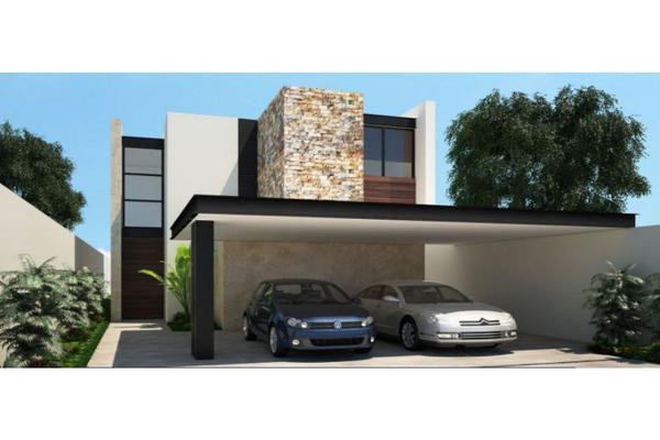 Foto de casa en condominio en venta en  , jalapa, mérida, yucatán, 9308441 No. 02