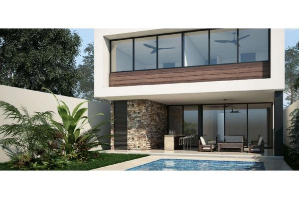 Foto de casa en condominio en venta en  , jalapa, mérida, yucatán, 9308441 No. 03