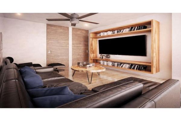 Foto de casa en condominio en venta en  , jalapa, mérida, yucatán, 9308441 No. 04
