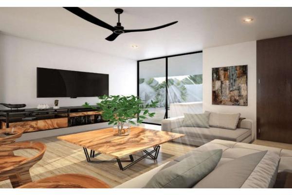 Foto de casa en condominio en venta en  , jalapa, mérida, yucatán, 9308441 No. 06