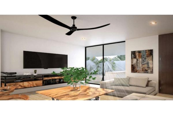 Foto de casa en condominio en venta en  , jalapa, mérida, yucatán, 9308441 No. 08
