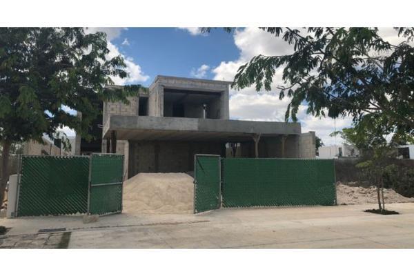 Foto de casa en condominio en venta en  , jalapa, mérida, yucatán, 9308441 No. 09