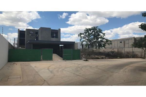 Foto de casa en condominio en venta en  , jalapa, mérida, yucatán, 9308441 No. 11