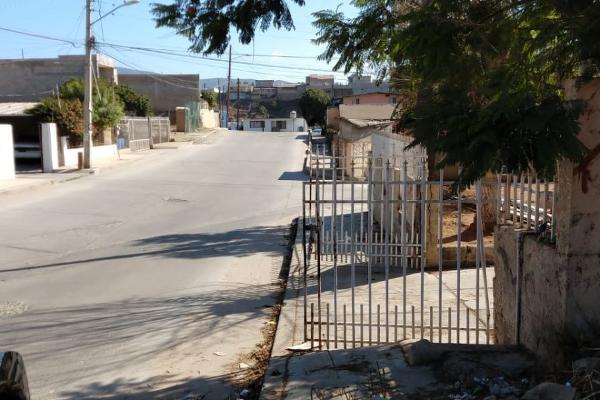 Foto de terreno habitacional en venta en jalapa , revolución, ensenada, baja california, 14026798 No. 01