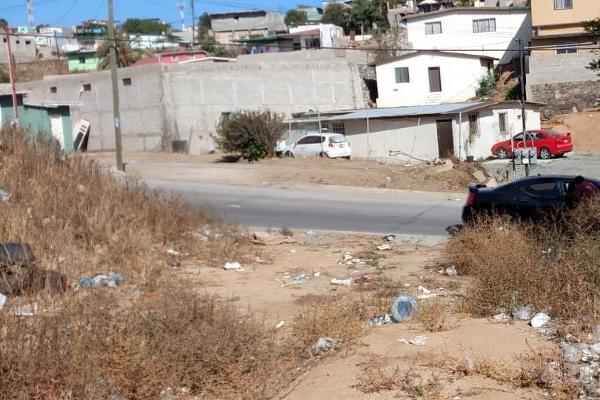 Foto de terreno habitacional en venta en jalapa , revolución, ensenada, baja california, 14026798 No. 02