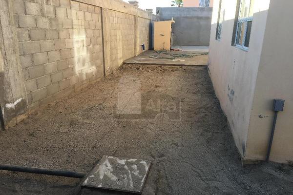 Foto de casa en venta en jalapa , vicente guerrero, ensenada, baja california, 9130106 No. 07