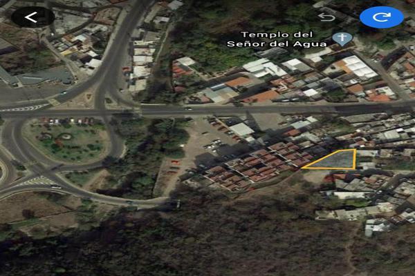 Foto de terreno habitacional en venta en jalapita , burócrata, guanajuato, guanajuato, 15841244 No. 01