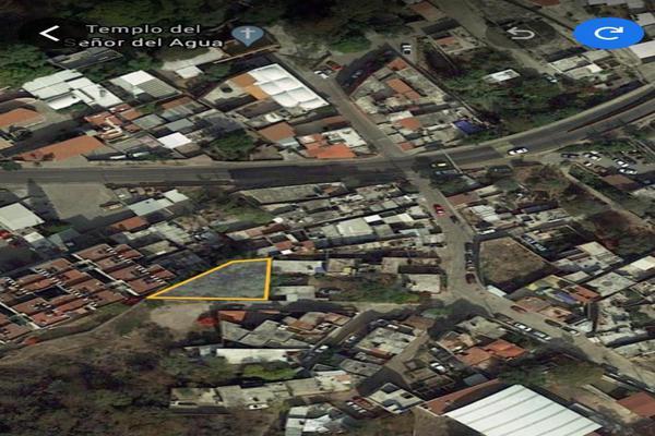 Foto de terreno habitacional en venta en jalapita , burócrata, guanajuato, guanajuato, 15841244 No. 02