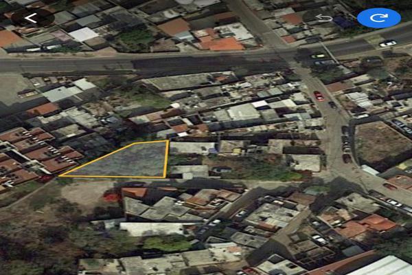 Foto de terreno habitacional en venta en jalapita , burócrata, guanajuato, guanajuato, 15841244 No. 03