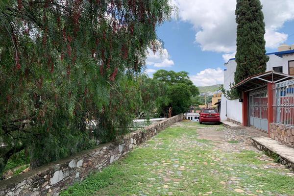 Foto de terreno habitacional en venta en jalapita , burócrata, guanajuato, guanajuato, 15841244 No. 04