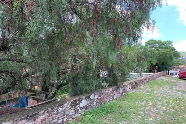 Foto de terreno habitacional en venta en jalapita , burócrata, guanajuato, guanajuato, 15841244 No. 05