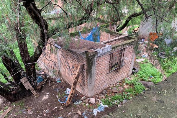 Foto de terreno habitacional en venta en jalapita , burócrata, guanajuato, guanajuato, 15841244 No. 08